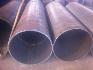 Q235B丁字焊卷管